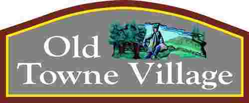 Old Towne Village Apartments